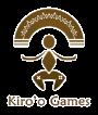 Logo Kiroo Games